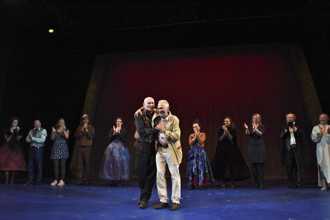 Theaterfest Gutenstein Premiere