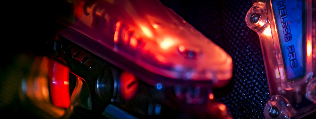 Lasertag Laserwerk Eberswalde
