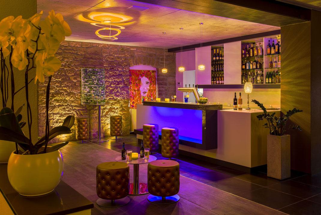 Red Rock - Music & Sports Lounge . Miltenberg