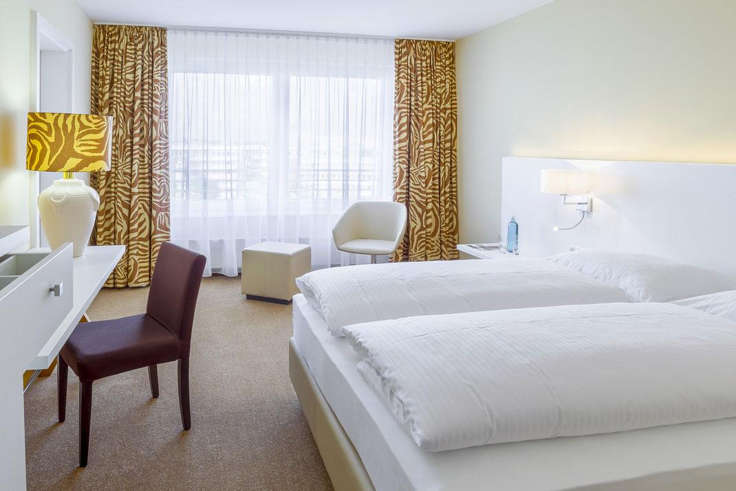 Hotel Relexa . Frankfurt