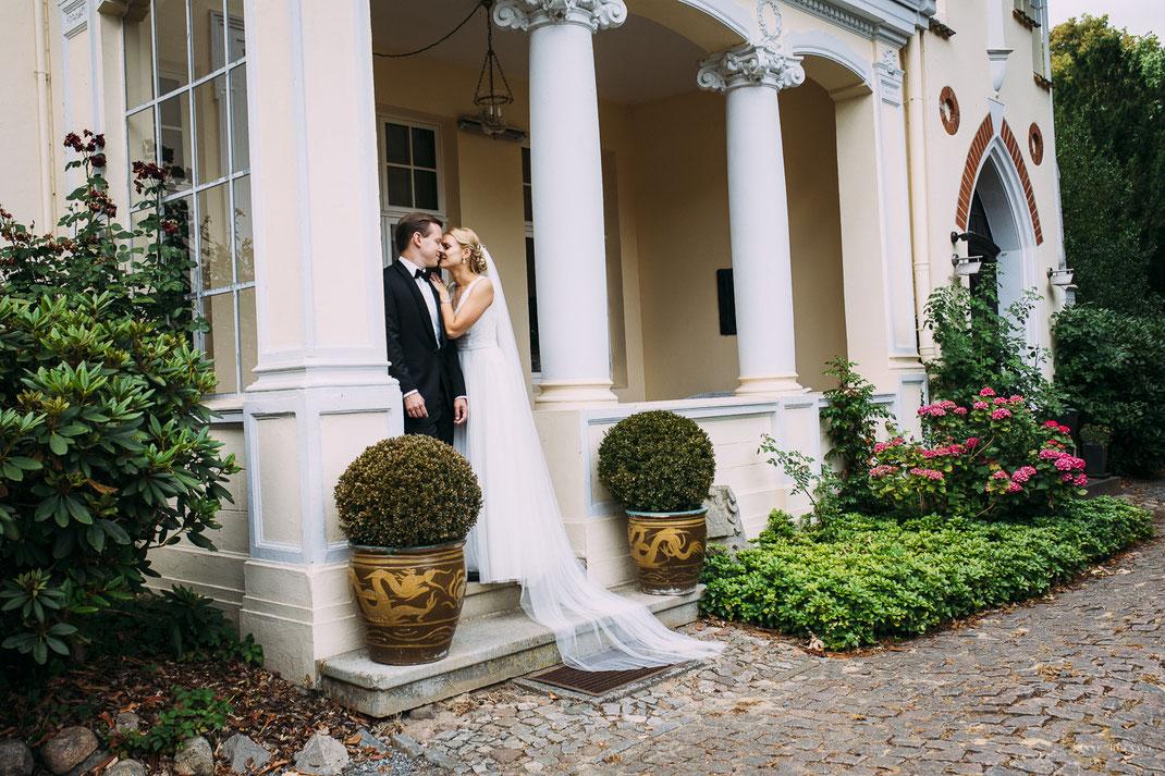 Hochzeitsfotografie Gut Valenbrook
