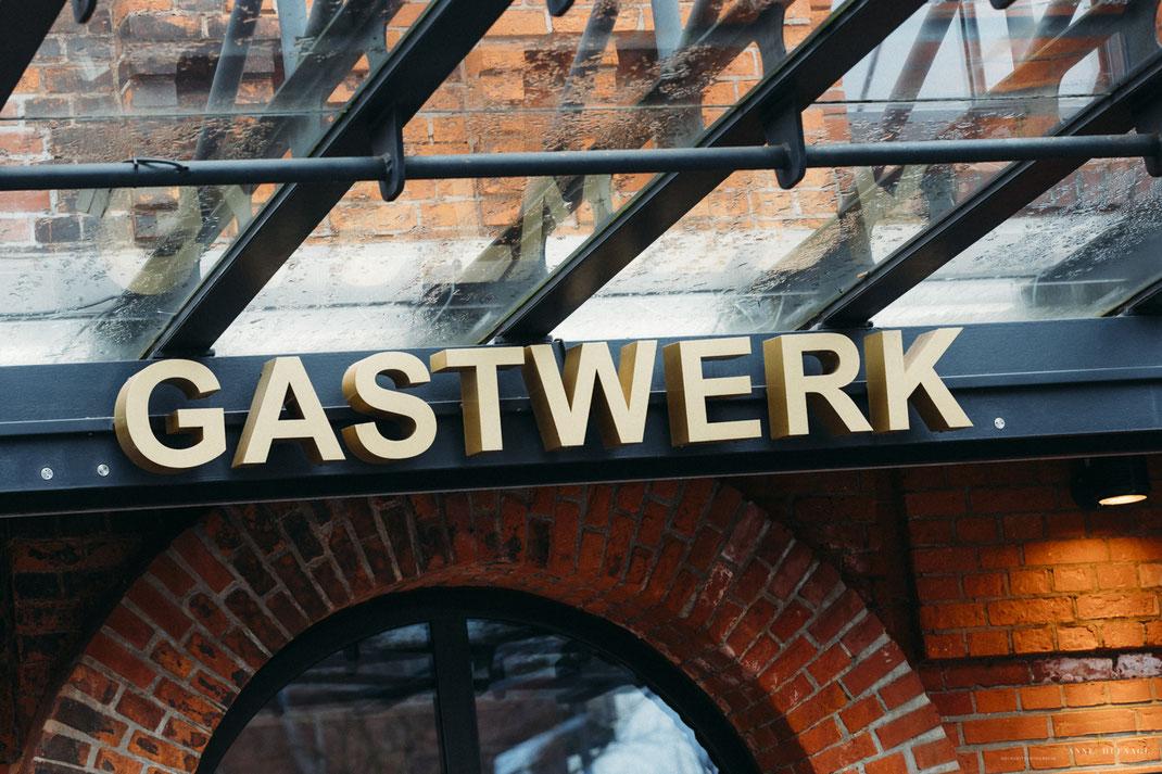 Hochzeit Gastwerk Hotel Hamburg