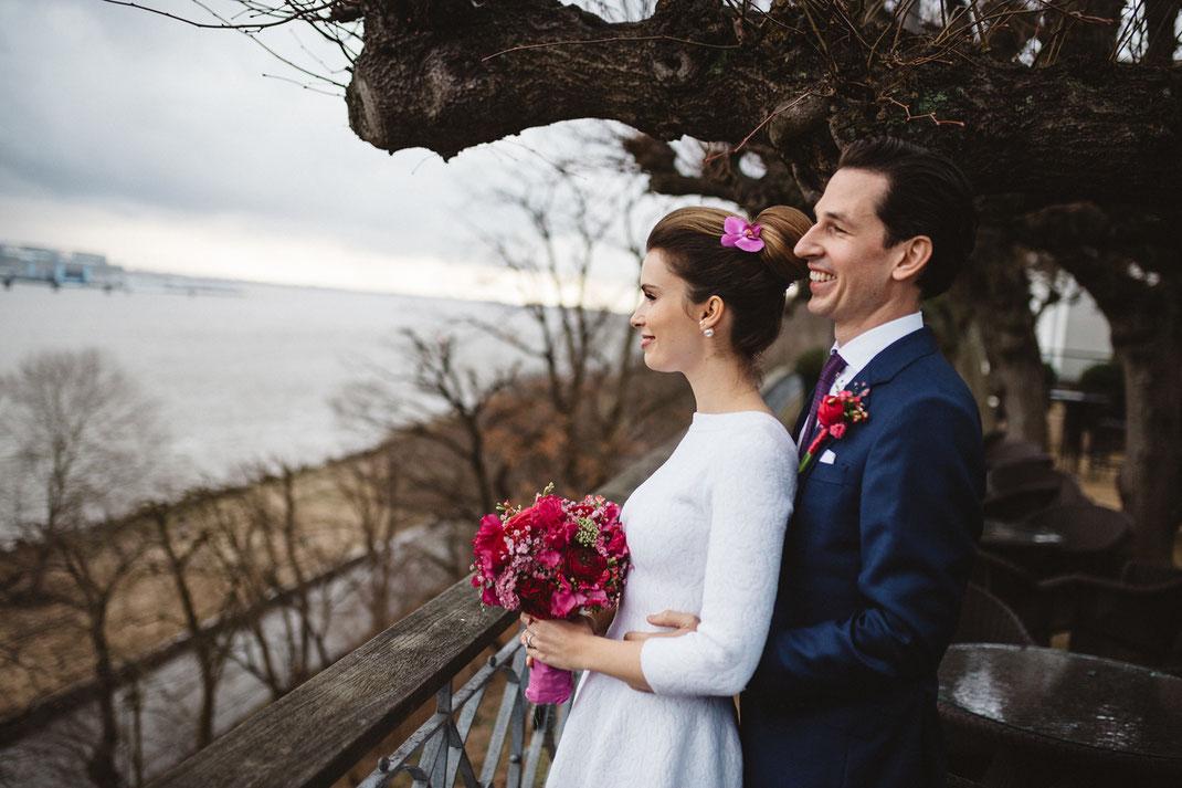 Fotos Hochzeit Louis C. Jacob