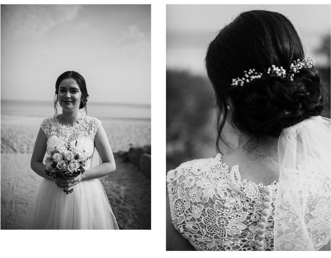 Hochzeitsfotos Timmendorfer Strand Hochzeitsfotograf