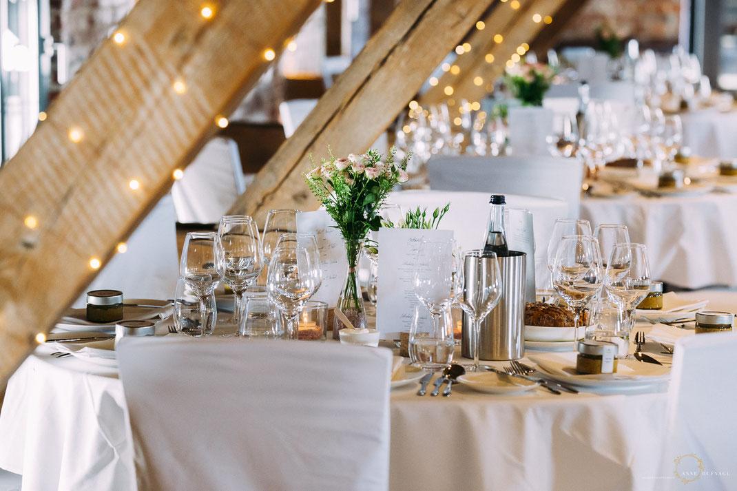 Hochzeitsfeier Gut Valenbrook