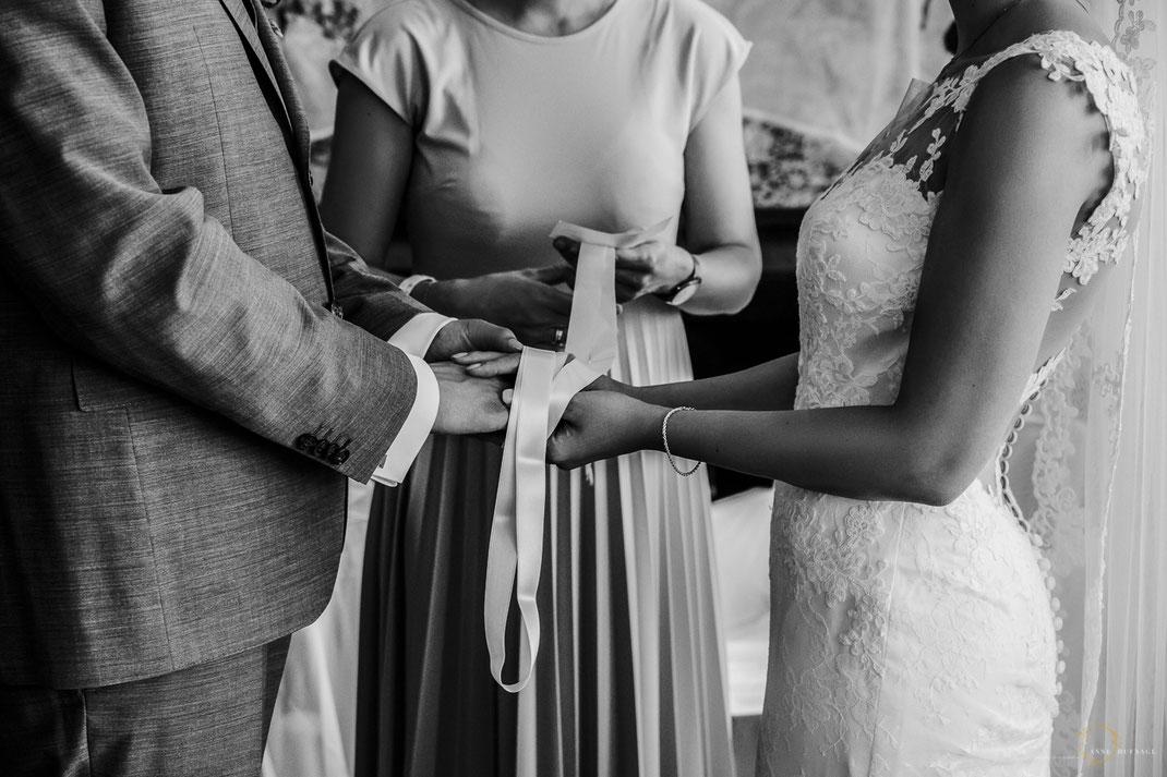 Freie Trauung Hochzeit im Lindner Hotel Hagenbeck