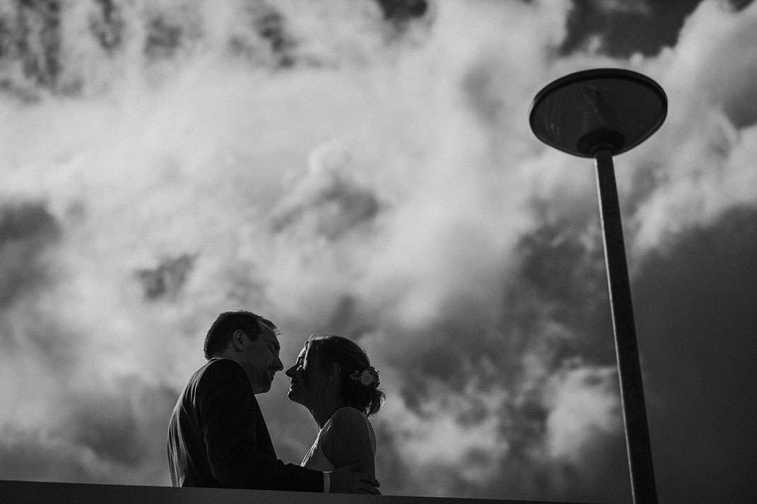 Hochzeitsfotos Altes Land