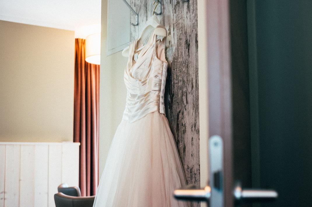 Brautkleid Sankt Peter-Ording
