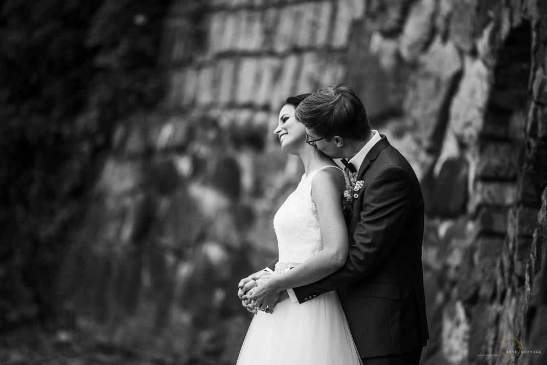 Hochzeitsfotos im Zollenspieker Fährhaus