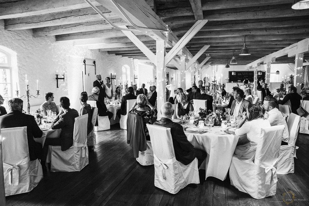 Hochzeitsfeier Location Hochzeit Reinbek Hamburg Gut Schönau Scheune