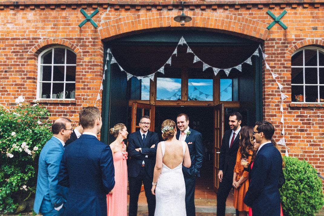Hochzeit im Restaurant Café Windmüller Steinkirchen | Fotografin Anne Hufnagl