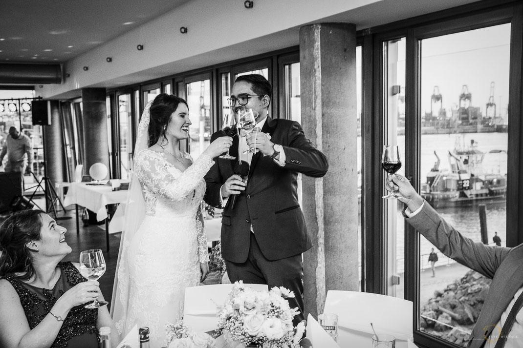 Hochzeit feiern im View Eleven