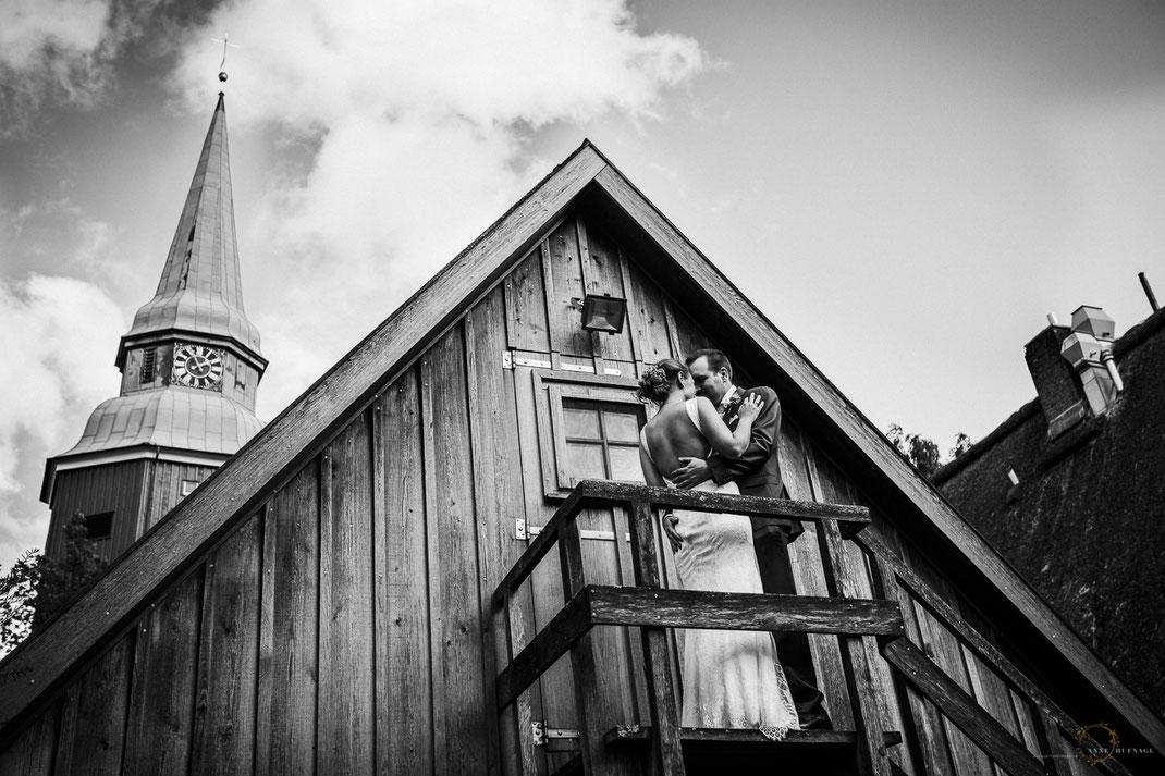 Hochzeit Altes Land - Fotografin: Anne Hufnagl