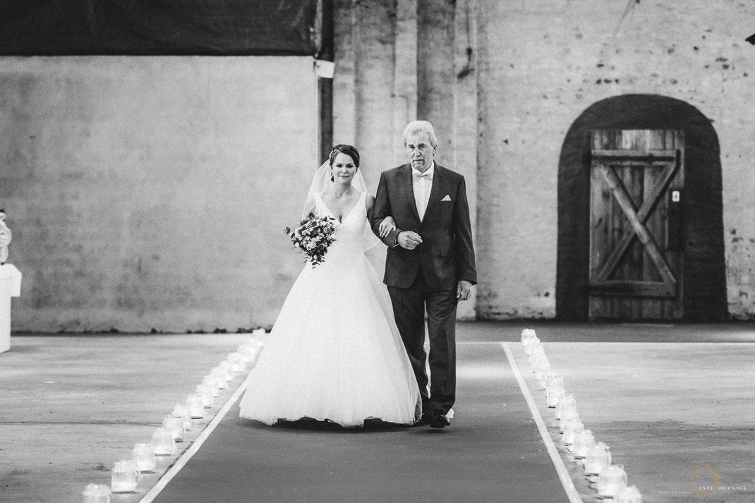 Kirchliche Trauung Heuboden Gut Schönau Hochzeitslocation