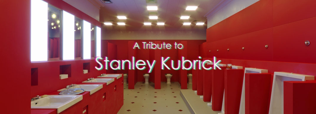 Stanley Kubrick - The Shining Tribute - Short film