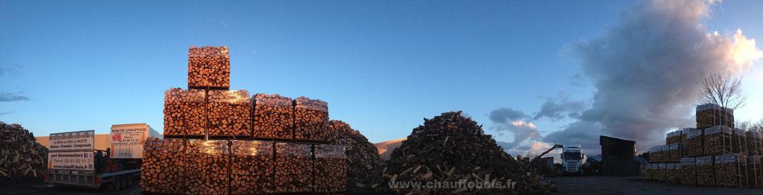 livraison a angers de bois de chauffage bonnaventure granulés de bois 49