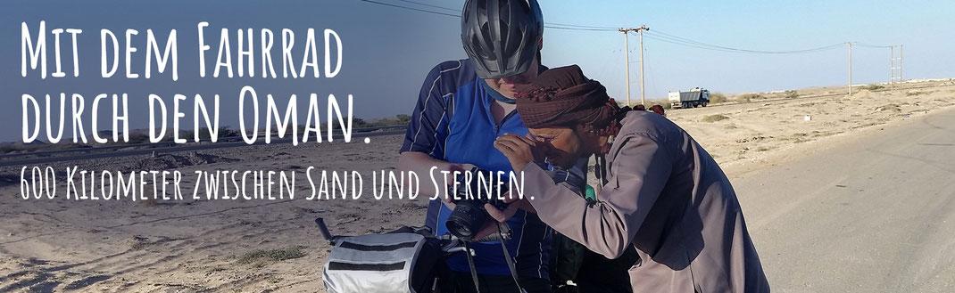 Oman, Radtour, Radreise, Langzeitreise, lonelyroadlover