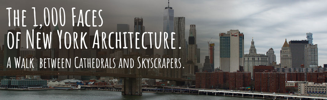 Architecture of New York