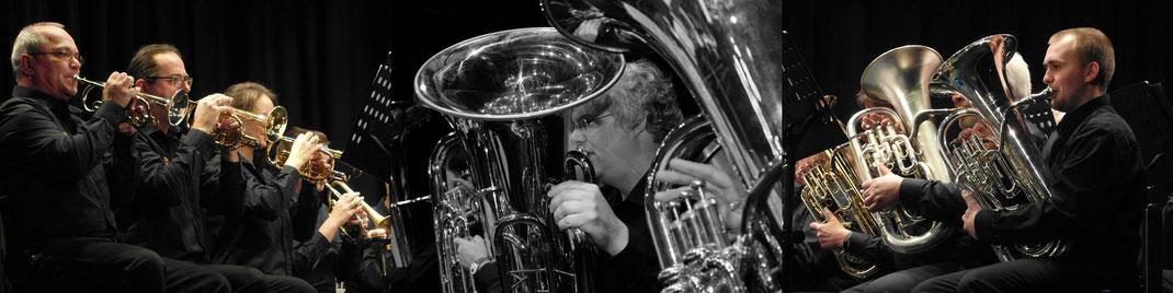 Musiker aus dem gesamen Norden Deutschland