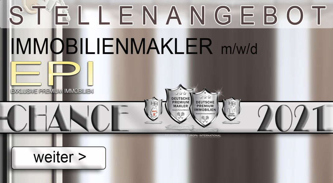 ST STEINHEIM STELLENANGEBOT IMMOBILIENMAKLER JOBANGEBOT IMMOBILIEN FRANCHISE IMMOBILIENFRANCHISE MAKLER FRANCHISE