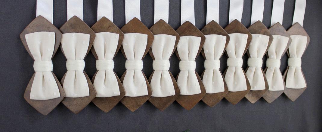 Noeud-pap-bois-insolite-accessoires-mariage-original-personnalisé