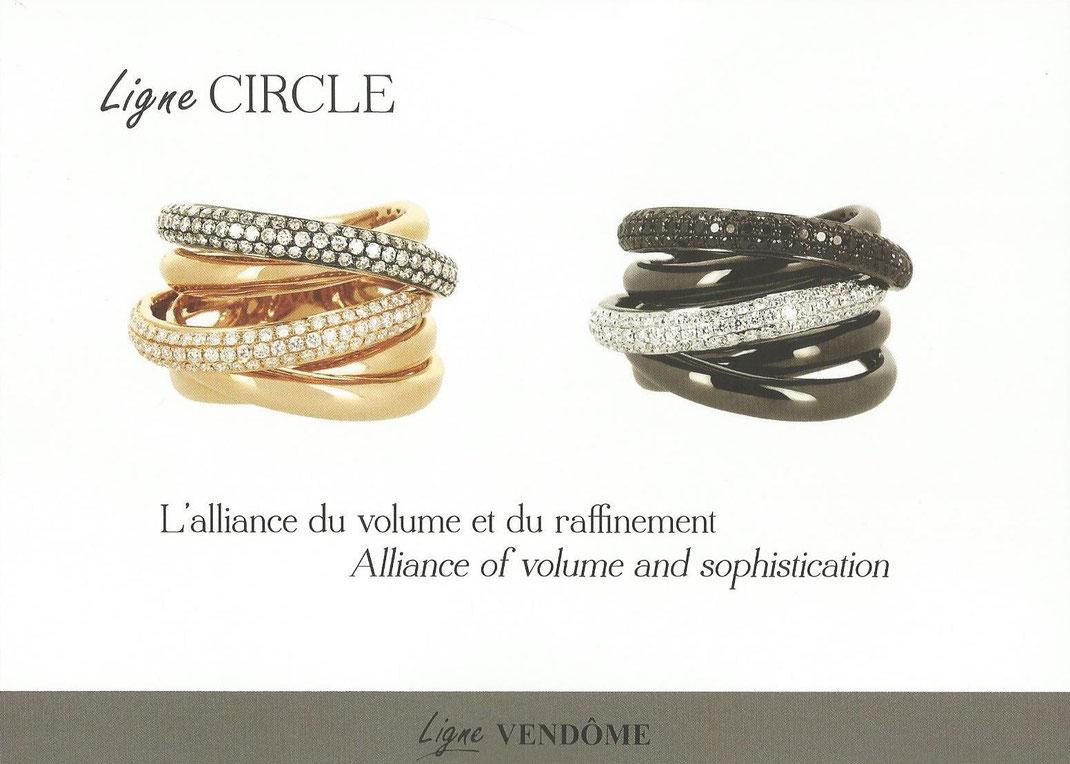 LIGNE VENDÔME PARIS