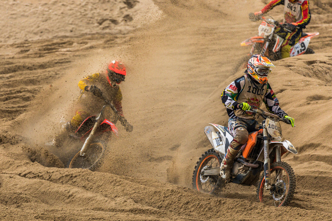 Red Bull Knock Out Race - Scheveningen 2016