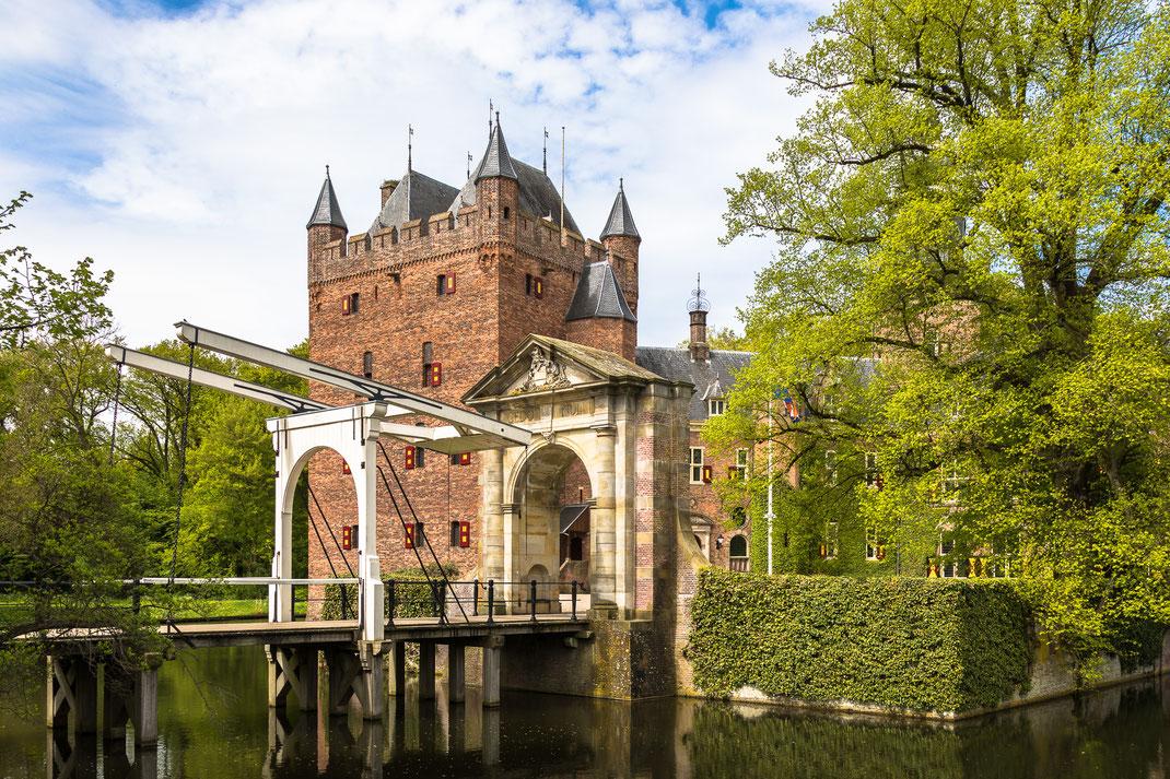 Kasteel Nijenrode - Breukelen - The Netherlands