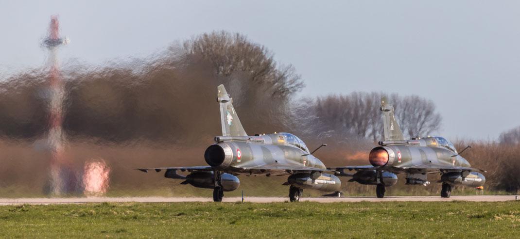 Frisian Flag - Leeuwarden airbase 2019