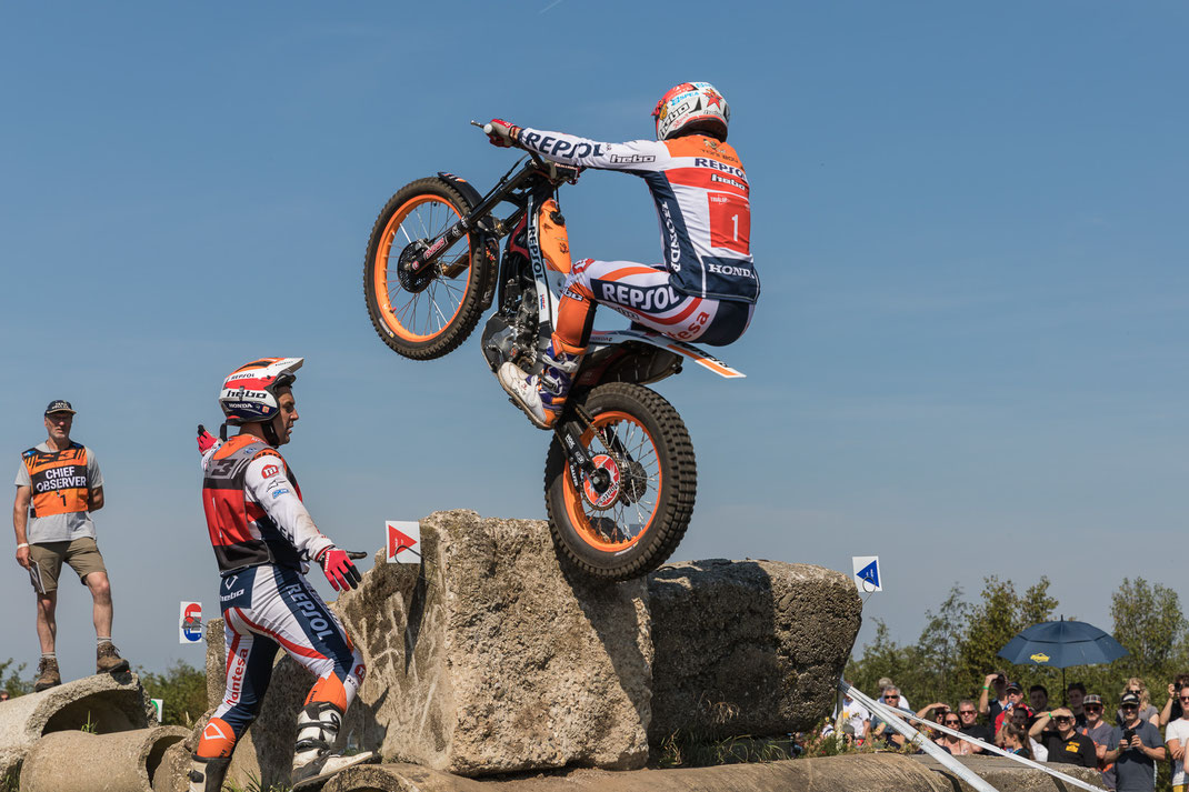GP Trial - Zelhem 2019