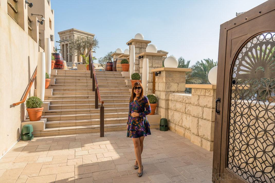 UAE -Dubai - Souk Madinat Jumeirah - 2018
