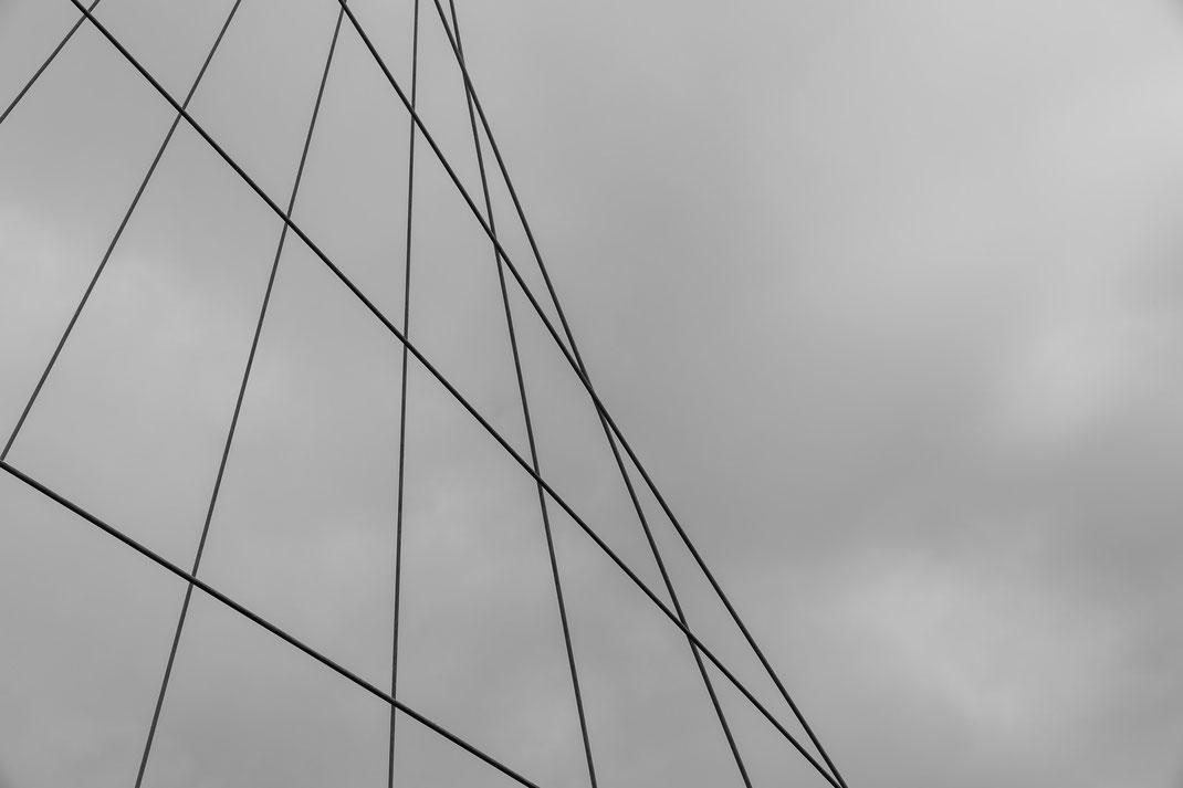 Calatrava brug De Harp - Nieuw Vennep