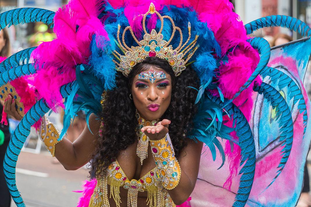 Rotterdam - Carnaval 2019