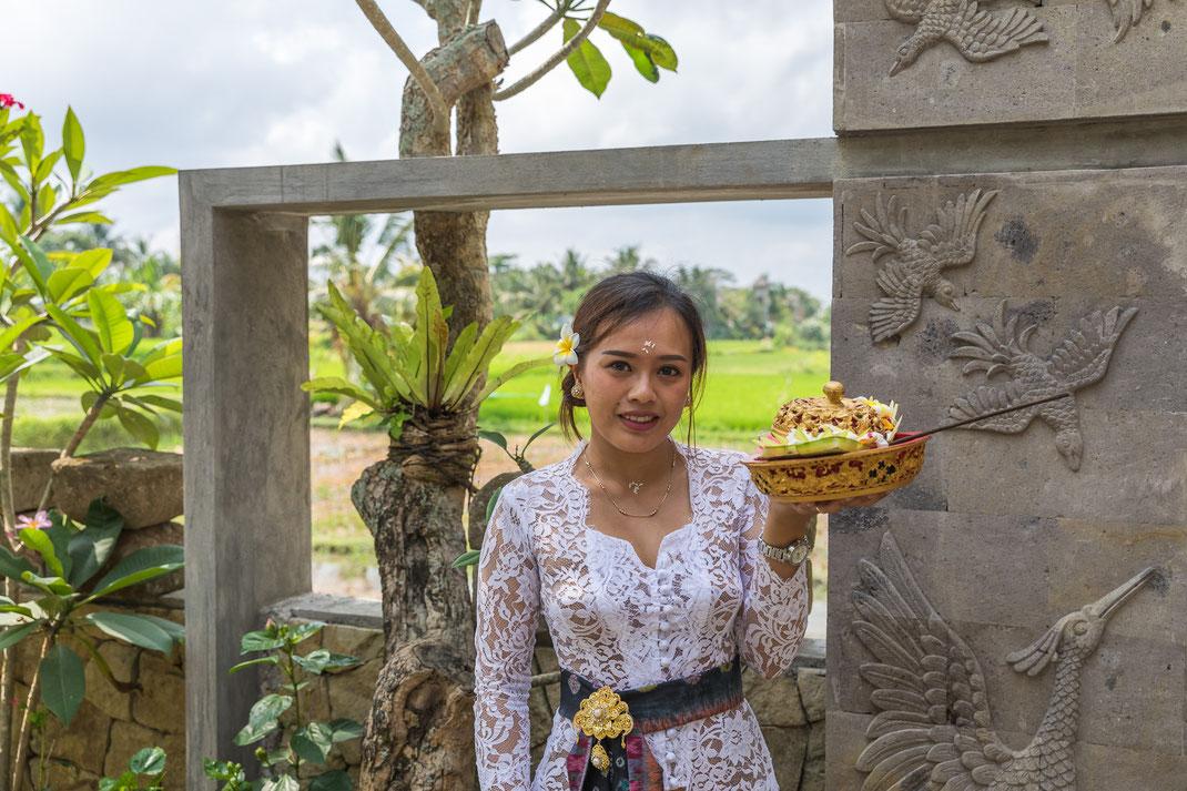 Bali - Ubud - photoshoot 2019