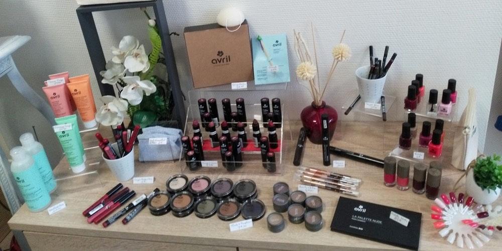 maquillage bio avril cosmétique au puy-en-velay
