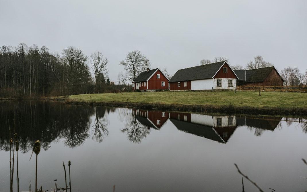Ferienhaus am See skane suedschweden nadine kunath reise fotografie travelphotographer reisefotografin berlin