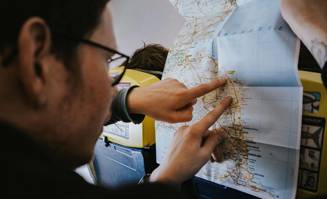 Routenplanung Schottland günstig reisen Nadine Kunath Travel Fotograf Berlin