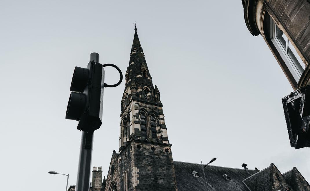 Edinburgh Schottland günstig reisen Berlin Fotograf Nadine Kunath Spaziergang
