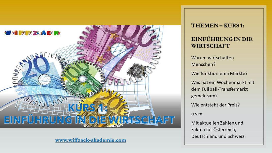 #Wiffzack erklärt #Kindern die #Wirtschaft und macht #Kinder #zukunftsstark