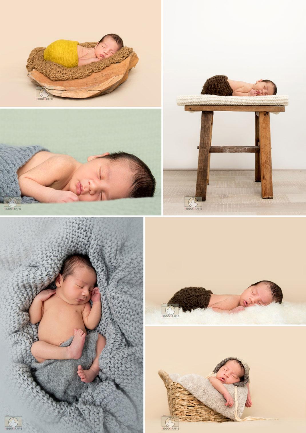 newborn fotografie Bergen op Zoom
