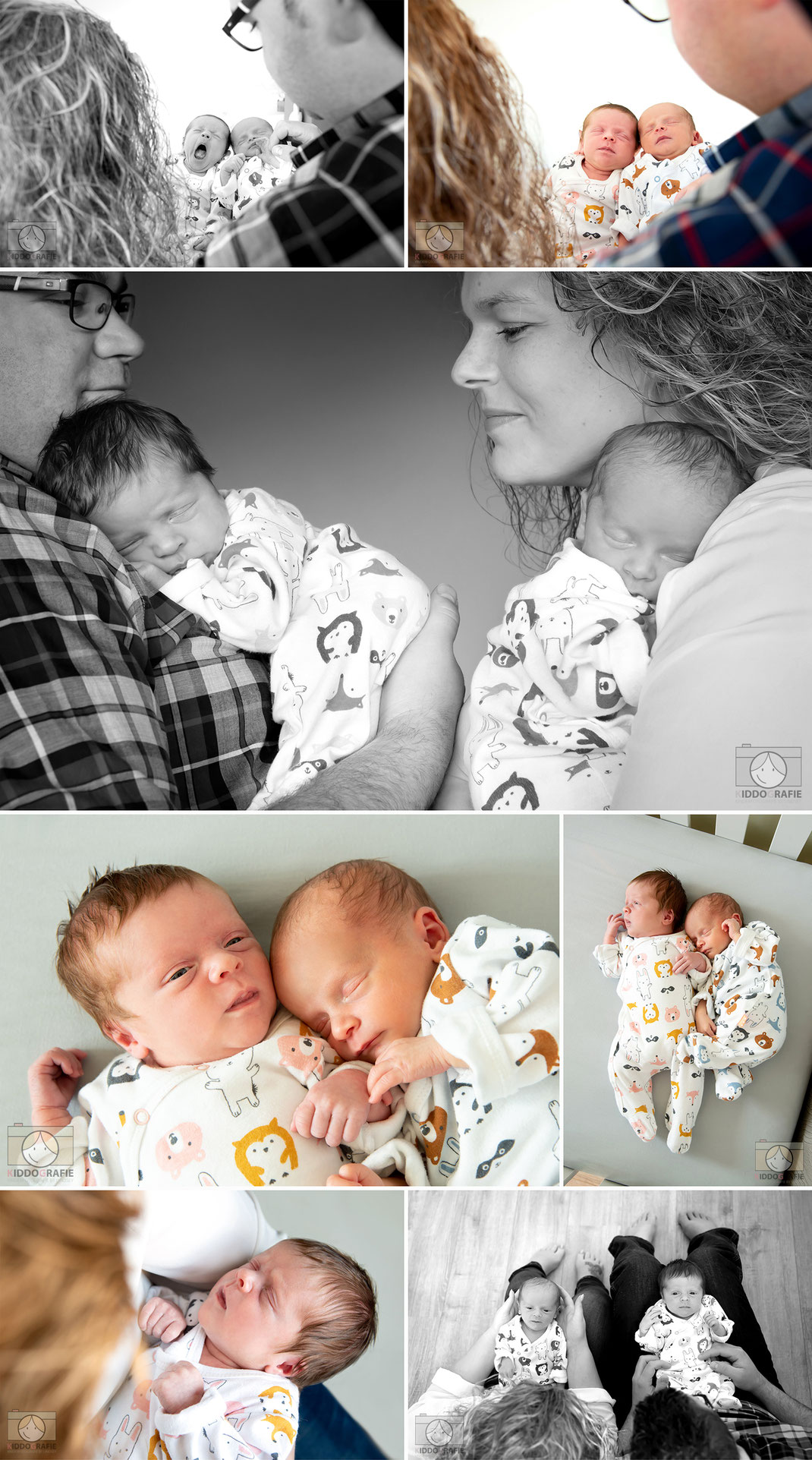 newborn lifestyle shoot Bergen op Zoom