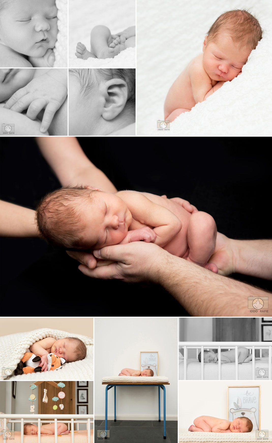 newborn fotografie Rijsbergen