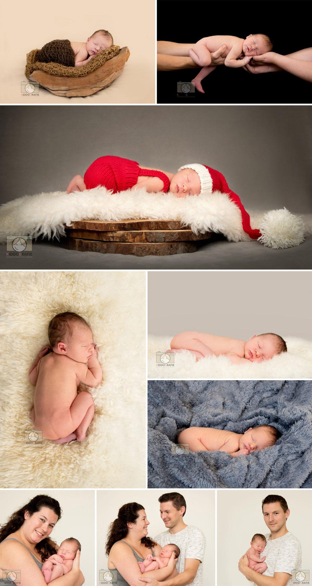 newborn fotografie Essen