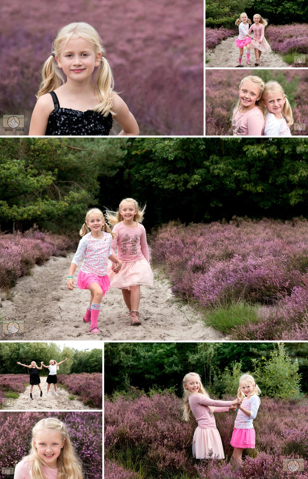kinderfotografie Bergen op Zoom