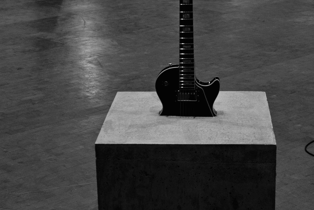 ZKM Soundart Klang als Medium der Kunst Karlsruhe Ausstellung Medien
