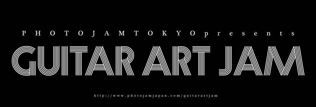 GUITAR ART JAM