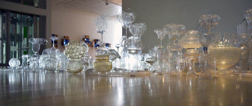Pelagische Zone, 2018, Kunstmuseum Ahlen