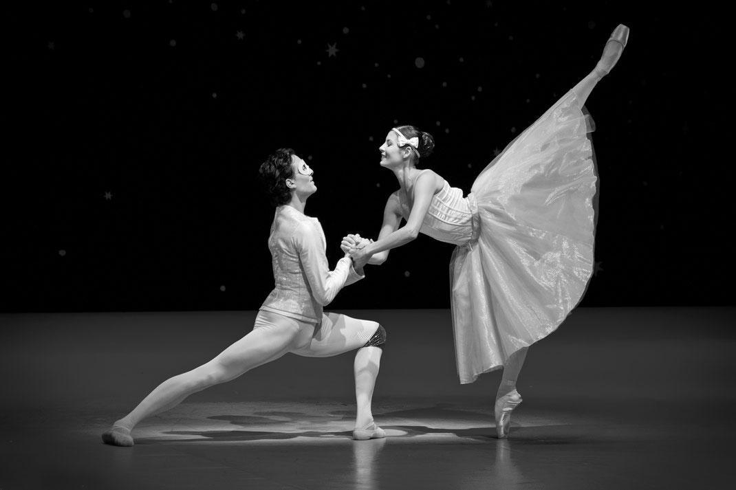 Ballett, Berlin, Oper Berlin, zerina Kaps