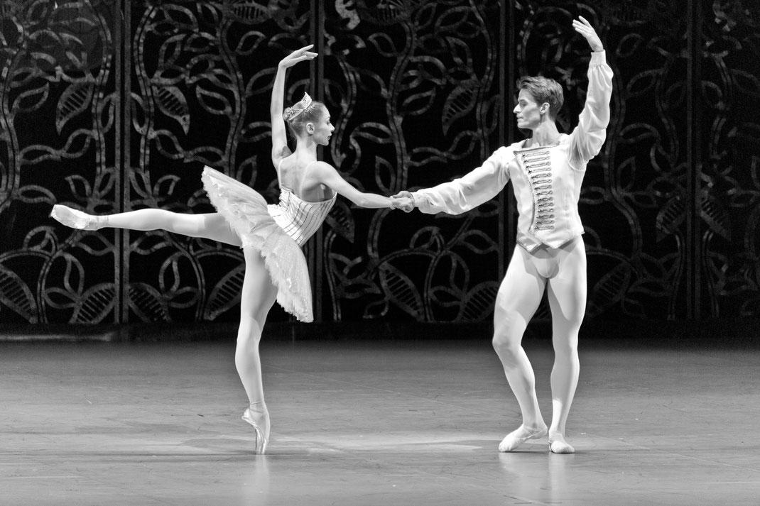 Ballett, Berlin, Oper Berlin, Nussknacker, Zerina Kaps