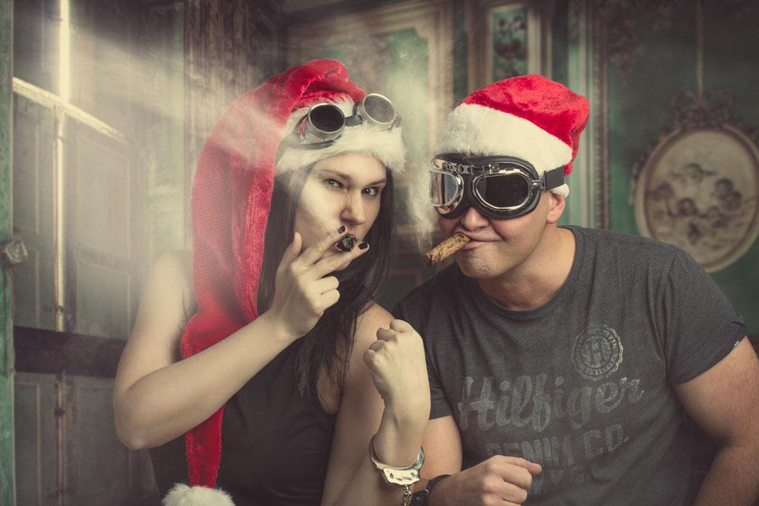 Frohe Weihnachten wünscht Michael Schnabl photography